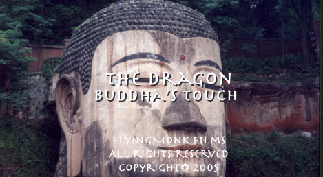 Buddha's Touch