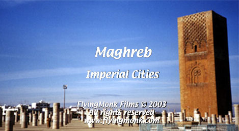 Imperial Cities